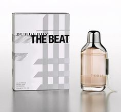 Burberry The Beat - another favorite. Can't go wrong with Burberry perfumes!!