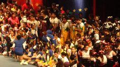 #Cheerleader Loros#Nacional ONP 2011#Mexico,DF