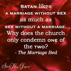 Marriage In How Stay Sexless Happy A To