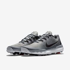 low priced e1167 72197 Nike Golf makes more improvements for Nike TW golf shoes