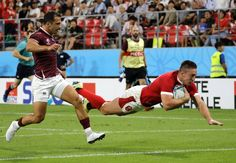 Wales takes away its controversy over betting Fitness & Diets : Move it Or Lose It source for fitness Motivation & News Rugby League, Rugby Players, Fitness Diet, Fitness Motivation, Liam Williams, Leicester Tigers, Wales Rugby, Rugby Sport, Fourth World