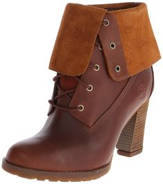 Timberland Women's EK Stratham Heights WP Fold Boot ** Want additional info? Click on the image.