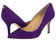 Ivanka Trump Natalie Pure Purple 13 - Zappos.com Free Shipping BOTH Ways