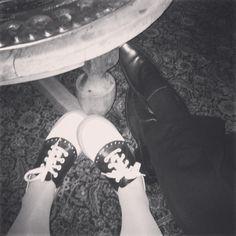 Ballet Dance, Dance Shoes, Saddle Shoes, Saddles, Slippers, Dancing Shoes, Roping Saddles, Ballet, Slipper