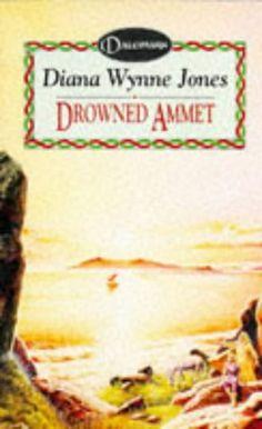 Drowned Ammet (Dalemark Quartet, #2)