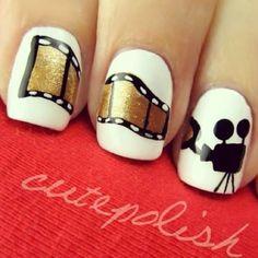 Film nails