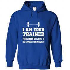 I'm Your Personal Trainer 2-10 T-Shirt Hoodie Sweatshirts eou. Check price ==► http://graphictshirts.xyz/?p=99719