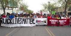 """#BlackLivesMatter Co-Founder Calls Capitalism """"Racist"""""""
