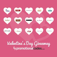 PromotionalCodes.com Valentine's Day #Sweepstakes - $1,500+ in Prizes! - Meet Penny #giveaway
