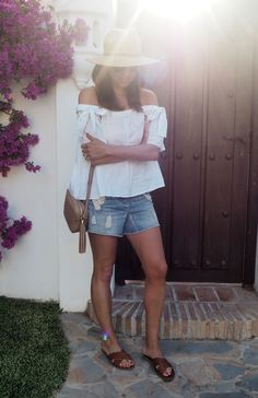 Marbella Club, Marbella, Spain. Full story on www.annelibush.com #Travel #TravelDiary #Marbella #Holiday #Vacation #Style #Outfit