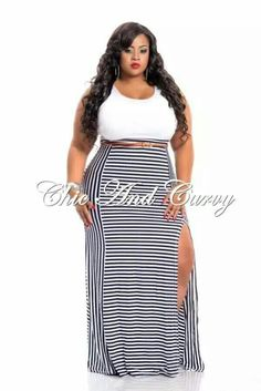 Latest tricks on plus size fashion night out Plus Size Fashion Blog, Plus Size Fashion For Women, Plus Size Maxi Dresses, Plus Size Outfits, Curvy Outfits, Plus Size Birthday Outfits, Chic Outfits, Summer Dresses, Chic And Curvy