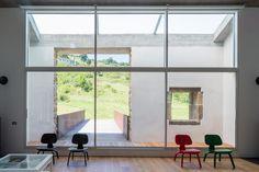 Gallery of Rehabilitation of Rubalcaba Housing / Carlos de Riaño Lozano - 2 Interior Architecture, Interior And Exterior, Interiores Design, Rustic Style, Sweet Home, Design Inspiration, Design Ideas, Furniture, Home Decor