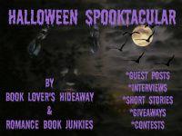 halloween book giveaway