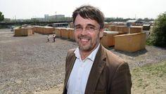 Grande-Synthe: Damien Carême meilleur maire du monde ? http://www.lavoixdunord.fr/region/grande-synthe-damien-careme-meilleur-maire-du-monde-ia17b47594n3702110
