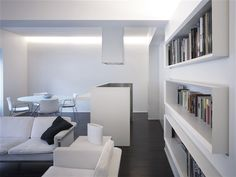 Apartment de Vittori by Victor Vasilev |