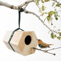 NeighBirds Nest