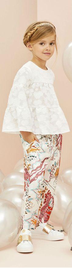 e6f3a9887 Roberto Cavalli Little Kid Fashion, Kids Fashion, Cheap Kids Clothes, Baby  Kids Clothes