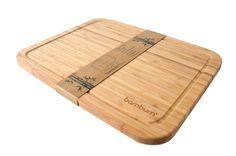 %100 bambudan üretilen Bambum kesme tahtaları, bambunun sert ve dayanıklı yapısı sayesinde elinizden düşüremeyeceğiniz özel kesme tahtalarınız olacaktır. Bambum Talau kanallı yapısı ile doğradığınız besinlerin suyunun tezgahınıza akmasını engellmekle beraber üç farklı boy seçeneği ile mutfağınızdaki tüm kesme tahtası ihtiyacınıza çözüm sunacaktır.     Ürün Boyutları (cm) : 27x20x1.8