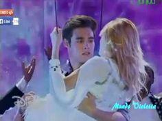 Violetta 3 - Leon salva a Violetta (Cap 1) Awwwwww!