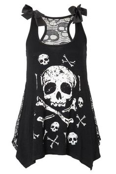 i love this tank top looks like something kenzi would wear