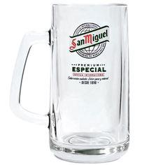 Cl, Beer, Mugs, San Miguel, Sevilla Spain, Root Beer, Ale, Tumblers, Mug
