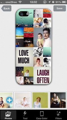 Casetagram Make Your Own Mobile Phone Case Review @Casetagram
