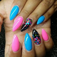 Instagram media by nailsbydanielle #nail #nails #nailart