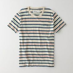 Hang Ten Tee by MOLLUSK  #holdinthespringdown #tgamecorrect