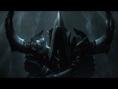 Diablo 3: Reaper Of Souls Expansion Announced With Trailers
