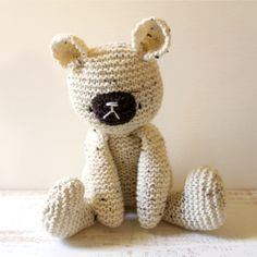 angus the bear is softly stuffed and floppy perfect for huggles and cuddles. he's ready for any adventure that comes his way ... but secretly he'd rather just snuggle up for a nap on a bed.  angus is seriously adorable and is sure to become a firm favourite with the kiddos.  he would make a great gift for a baby shower or nursery decor or just because your favourite little person needs some spoiling.  they come packaged in their own colourful fabric drawstring bag great for gift giving ...