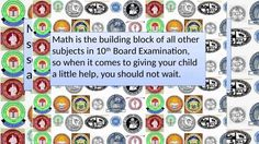 How to Score in Board Exam Preparation Tips, Result Exam Preparation Tips, Board Exam Result, Exam Results, Scores, Boards, Things To Come, Math, Planks, Math Resources