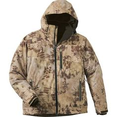 Kryptek Aegis Extreme Jacket at Cabela's