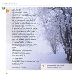 Download as Pdf Her på berget Tekstbok (2016) utdrag by Cappelen Damm - issuu