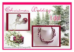 """Christmas Wedding"" by imaginebaby ❤ liked on Polyvore featuring Pottery Barn"