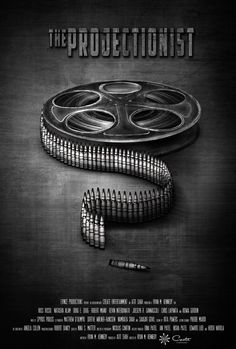 The Projectionist 2012