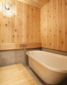 piece_satake_05 Bath Room, Alcove, Bathtub, Washroom, Standing Bath, Bathtubs, Full Bath, Bath Tube, Bath Tub