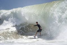 New Year's at Snapper Rocks #australia#goldcoast#visitgoldcoast#snapper#snapperrocks#coolangatta #superbanks#surfing#surf#barrel#wave#waves by chrismeimaris