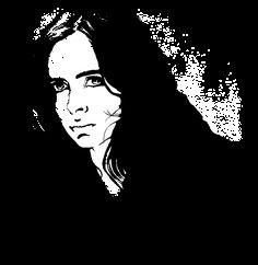 Jessica Jones by Mad42Sam on DeviantArt
