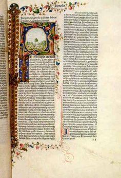 Guttenberg Changes History - Judaic Treasures | Jewish Virtual Library