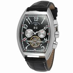 jargar mens automatic watches men luxury brand genuine leather forsining top selling brand fancy custom face tonneau shape automatic genuine leather mens watch forsining