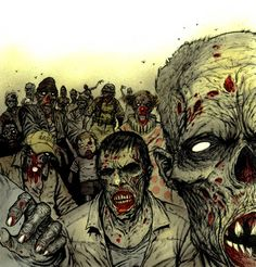 zombies | zombies