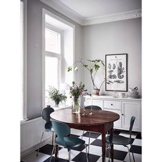 130 Small and Clean First Apartment Dining Room Ideas Decorating And Makeover – Home Design Casa Mix, Muebles Home, Interior Decorating, Interior Design, Room Interior, Decorating Ideas, Interior Livingroom, Design Design, Design Ideas