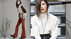 How to Wear the Western Look for Fall, According to Free People via @WhoWhatWear