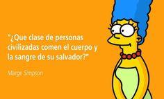 Simpsons Frases, Simpsons Meme, The Simpsons, Simpson Tv, Lisa Simpson, Memes Estúpidos, Jokes, Princess Meme, Aragon