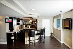 Gallery / Home - Lifestyle Basements   Kitchens