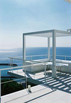 Y Residence by Kidosaki Architects