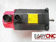 A06B-0562-B075 Motor www.easycnc.net
