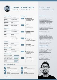 17 best Entertainment Resumes images on Pinterest | Free resume ...