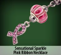 Breast cancer awareness communication and products never get old until we find a cure!