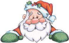 LÁMINAS - Santas Helper - Kekas Scrap - Λευκώματα Iστού Picasa